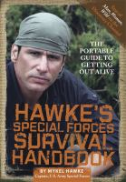 Hawke's Special Forces Survival Handbook