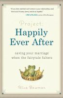 Project : Happily Ever After