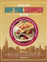 The Big New York Sandwich Book