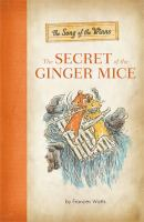 The Secret of the Ginger Mice