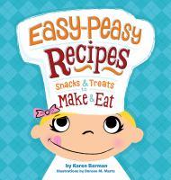 Easy-peasy Recipes