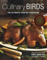 Culinary Birds: The Ultimate Poultry Cookbook