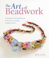 The Art of Beadwork
