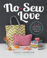 No-sew Love