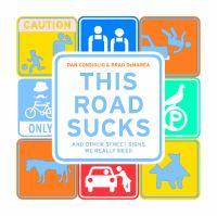 This Road Sucks