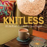 Knitless