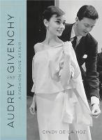Audrey and Givenchy