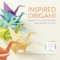 Inspired Origami