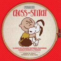 Peanuts Cross-stitch