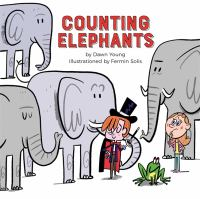 Cover of Counting Elephants