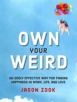 Own your Weird