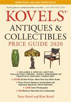 Kovels' Antiques & Collectibles Price Guide 2020