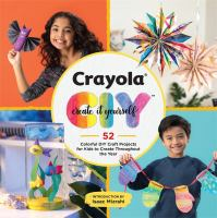 Crayola Create It Yourself