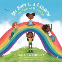 My Body Is A Rainbow