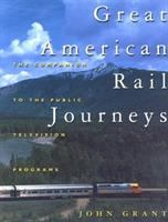 Great American Rail Journeys
