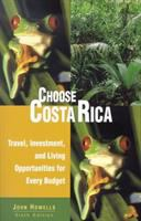 Choose Costa Rica