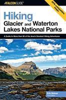 Hiking Glacier and Waterton Lakes National Parks