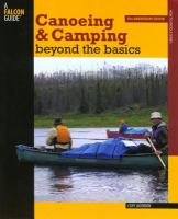 Canoeing & Camping