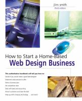 How to Start A Home-based Web Design Business