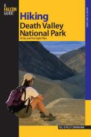 Hiking Death Valley National Park