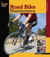 Road Bike Maintenance