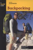 Basic Illustrated, Backpacking