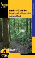 Best Easy Day Hikes, Great Smoky Mountains National Park