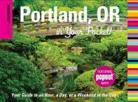 Portland, Oregon in your Pocket!