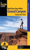 Best Easy Day Hikes, Grand Canyon National Park