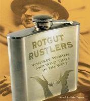 Rotgut Rustlers