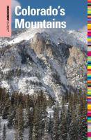 Colorado's Mountains
