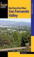Best Easy Day Hikes, San Fernando Valley