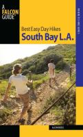 Best Easy Day Hikes, South Bay L.A