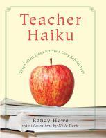 Teacher Haiku