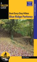 Best Easy Day Hikes, Blue Ridge Parkway