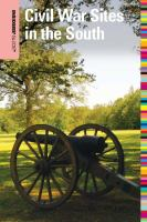 Civil War Sites in the South