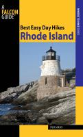 Best Easy Day Hikes, Rhode Island