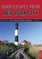 Quick Escapes From New York City