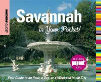 Savannah in your Pocket!