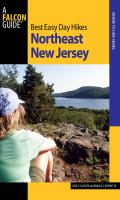 Best Easy Day Hikes Northeast New Jersey