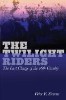 The Twilight Riders