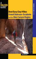 Best Easy Day Hikes, Grand Staircase-Escalante And The Glen Canyon Region