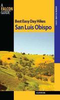 Best Easy Day Hikes, San Luis Obispo