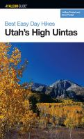 Best Easy Day Hikes, Utah's High Uintas