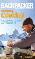 [Backpacker Magazine's] Campsite Cooking