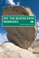 Nebraska Off the Beaten Path