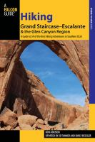 Hiking Grand Staircase-Escalante and the Glen Canyon Region