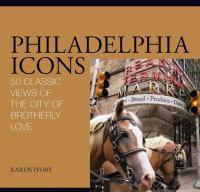 Philadelphia Icons