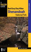 Best Easy Day Hikes, Shenandoah National Park