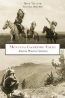 Montana Campfire Tales